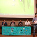 Entrega de premios del Concurso de Ensayo para alumnos de Farmacia 2016