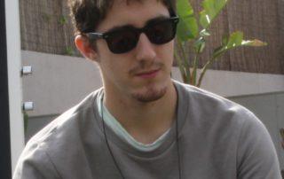 Carlos Escolano